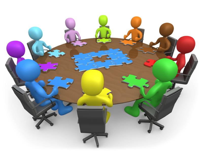 Engineers' Club -- Test Meeting
